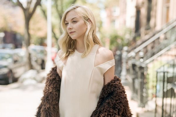 Emily Kinney on Life After <i>The Walking Dead</i>