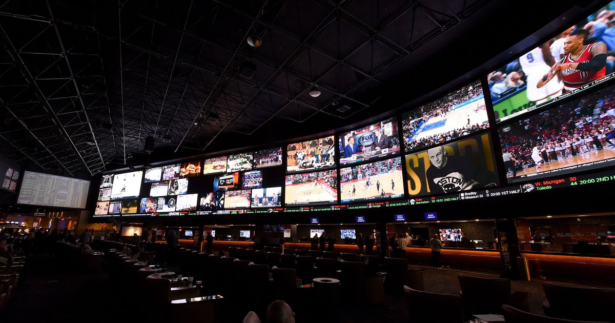 Olympic sports betting book aiding and abetting a felon
