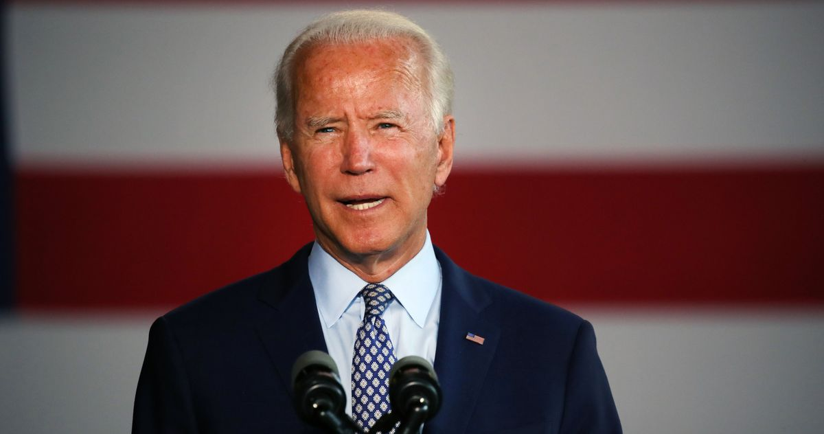 nymag.com - Eric Levitz - The Biden-Trump Race Is a Tale of Two Populisms