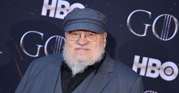 George R.R. Martin Says Game of Thrones Ending 'Doesn't Change Anything at All'