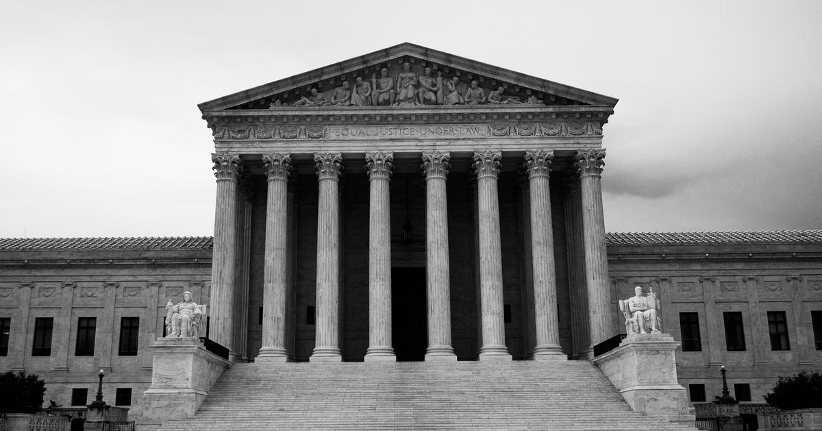 The Supreme Court Is Taking on Major Cases on LGBT Rights