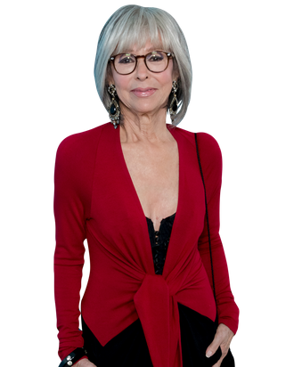 Rita Moreno on Why She Asked for Her One Day at a Time