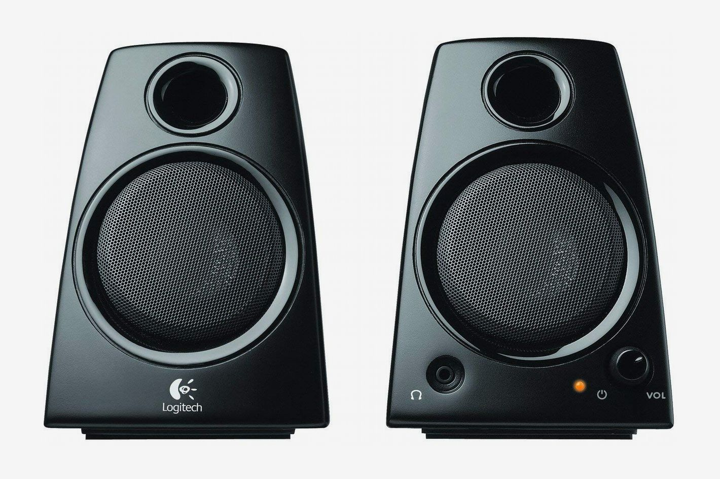 no sound from bose computer speakers