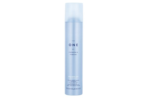 THE ONE BY FREDERIC FEKKAI One More Day Dry Shampoo