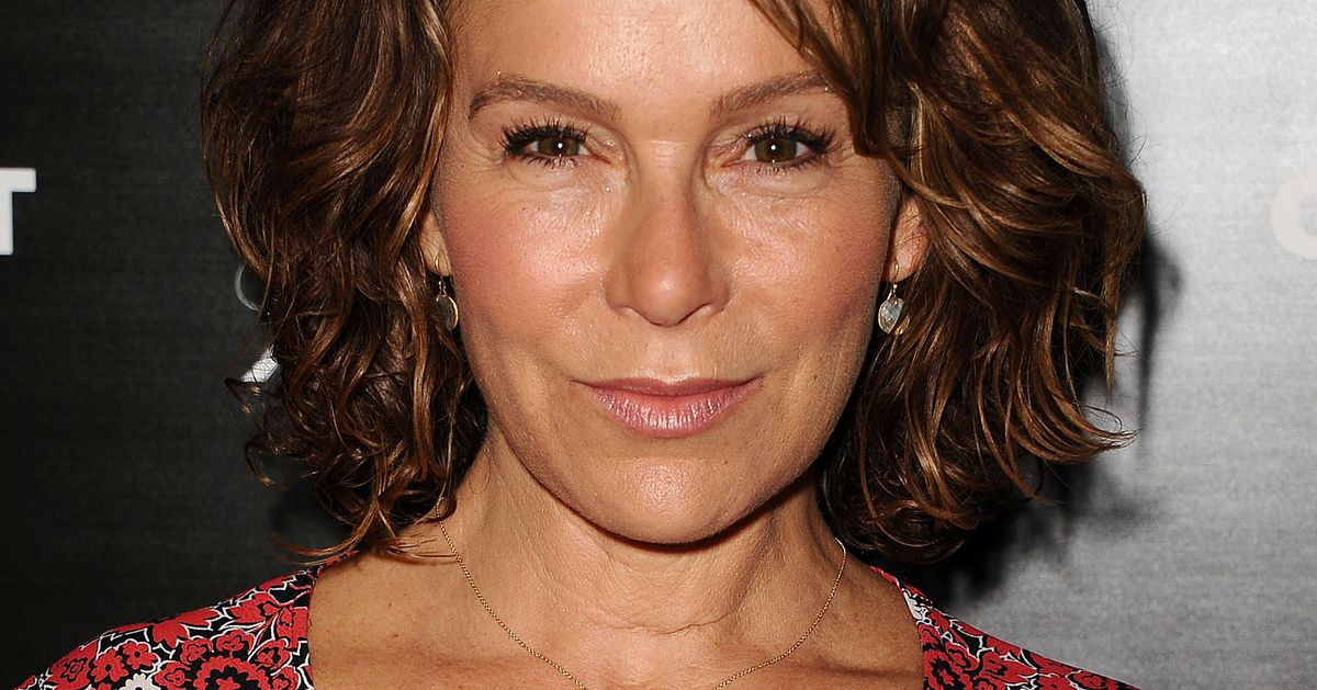 Jennifer Grey Already ...