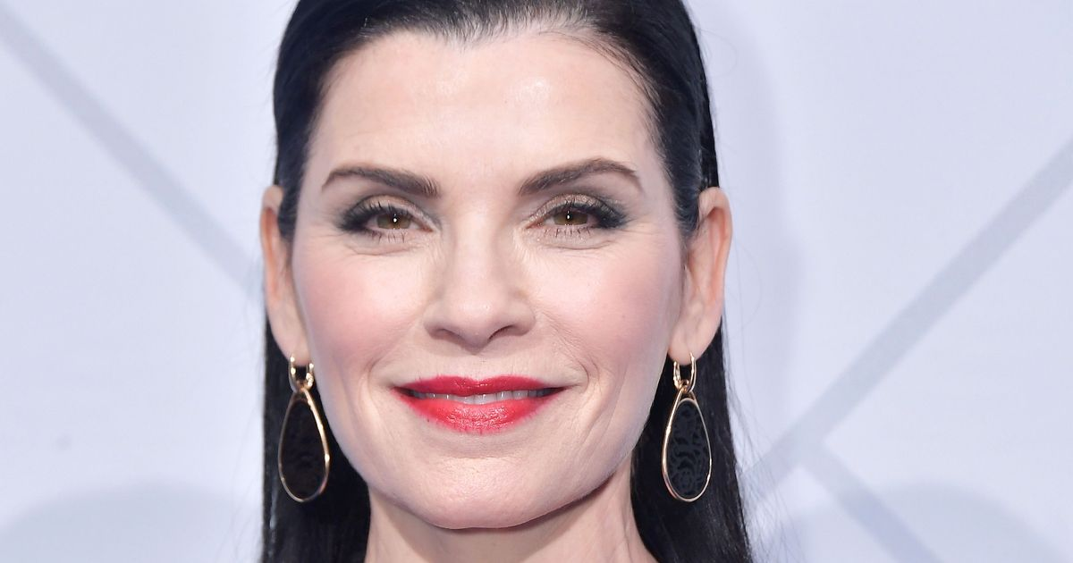 Julianna Margulies Cbs Wouldn T Pay Her Fee For Good Fight
