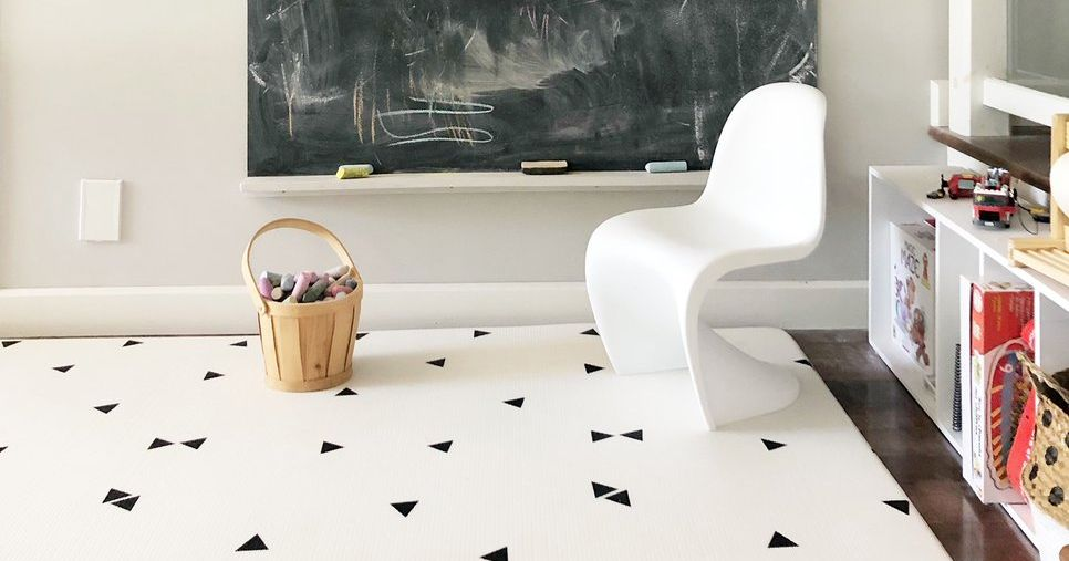 Recommended by Experts: The Best Floor Mats for Kids That Actually Look Good