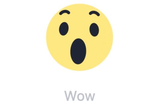 The Best Ways to Use the New Facebook Reactions - DailyFeeders