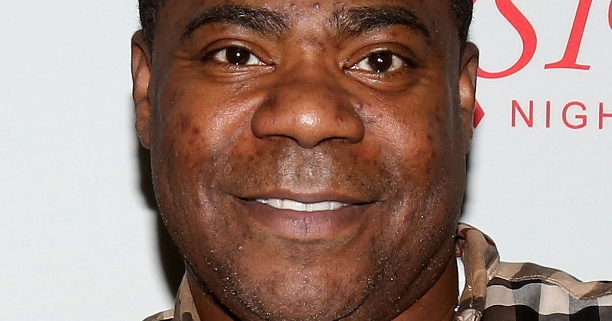 Report Tracy Morgan Looking At Ice Cube Comedy Vulture