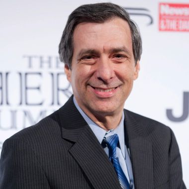 WASHINGTON, DC - NOVEMBER 14: Howard Kurtz attends the Newsweek & The Daily Beast 2012 Hero Summit at the United States Institute of Peace on November 14, 2012 in Washington, DC. (Photo by Leigh Vogel/Getty Images)
