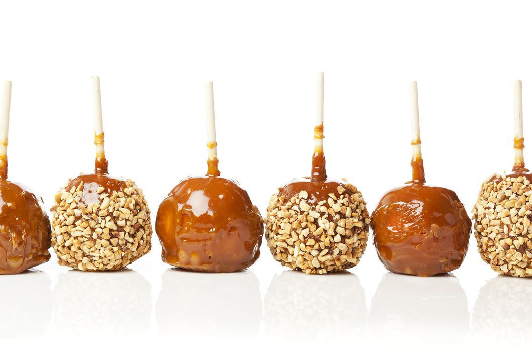 Caramel Apples Have Been Linked to Four Deaths in a Listeria Outbreak ...