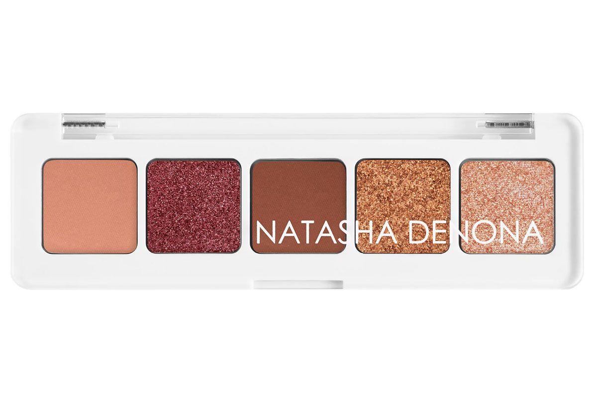 Natasha Denona Mini Sunset Eye Shadow Palette