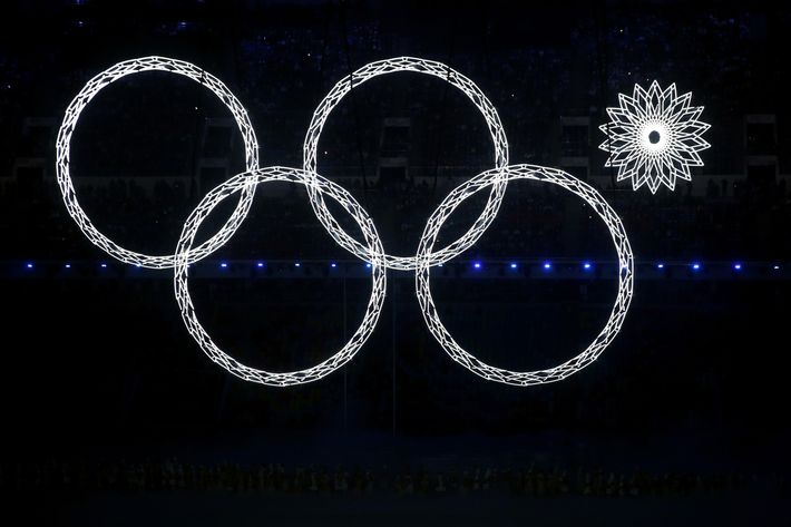 Who Invented The Olympic Rings