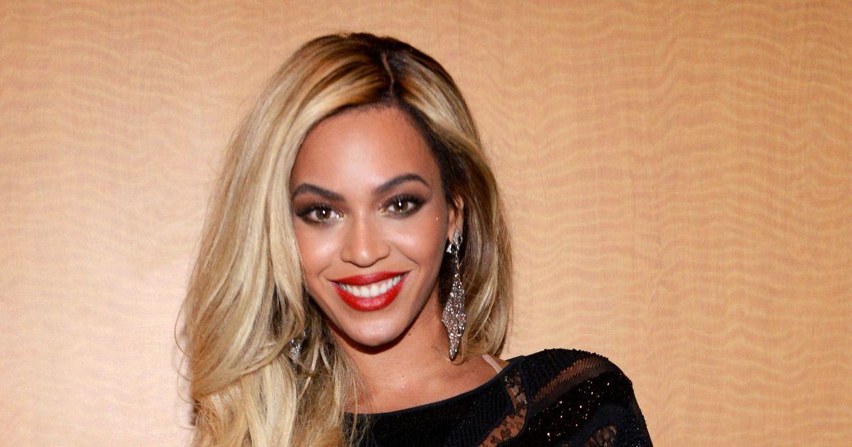 Beyoncé's Makeup Artist is a