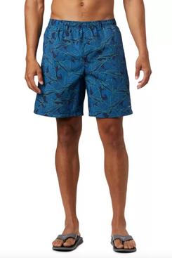 Columbia Men's PFG Super Backcast Water Shorts (6-Inch Inseam)