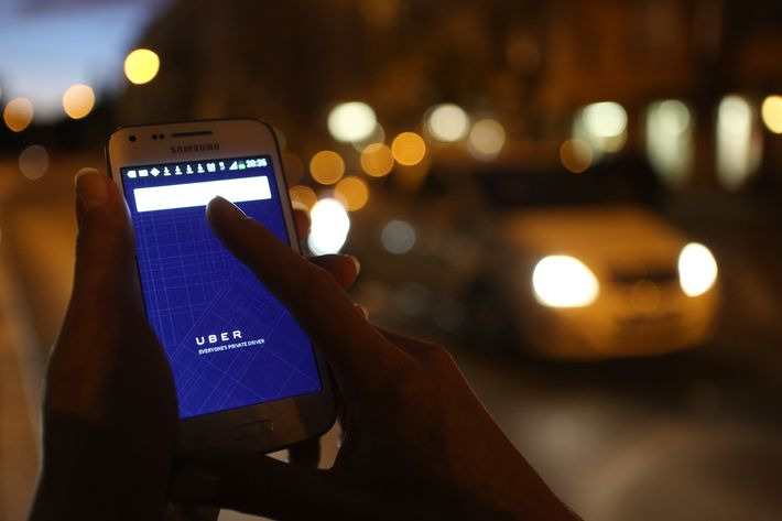 Uber launches investigation into allegations of sexual harrassment