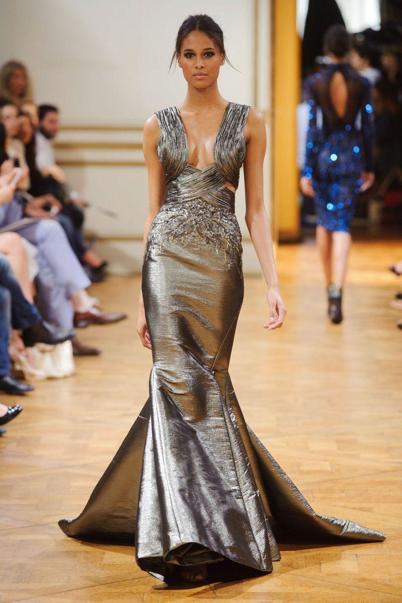 Zuhair Murad - Fall 2013 Couture