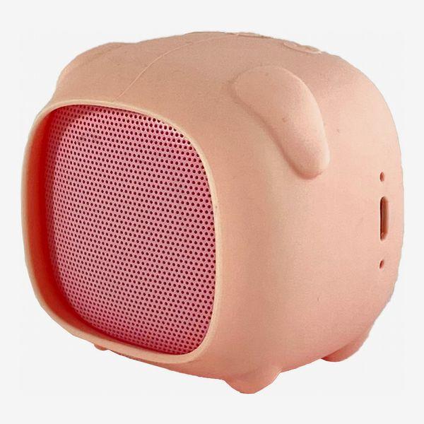 Qushini Piggy Portable Bluetooth® Speaker
