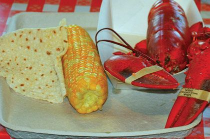 "<b>The Destination:</b> <a href=""http://www.lobsterandlefse.com/home.html"">The Lobster and Lefse Festival in Fargo</a>  <b>How to Get There:</b> This year's festival will happen in the middle of downtown Fargo.  <b>When to Go:</b> Festival dates for 2012 are September 6, 7, and 8.     Olive Garden <a href=""http://chicago.grubstreet.com/2012/03/meet_the_internets_newest_star.html"">might be the hotness in North Dakota</a>, but we had to give the nod to a festival that specializes in a truly interesting culinary mash-up: Maine lobsters and North Dakota lefse. What's lefse, you say? It's a sort of Norwegian crepe, a speciality in a part of the U.S. rich with Nordic heritage. So, how was the mashup with lobsters invented? Well, festival organizer Randy Long tells us he was ""drunk on three glasses of wine"" when inspiration struck. (Proceeds benefit the area's rape and abuse crisis center.)   <i>Lobster and Lefse Festival, Fargo, ND; 701-306-0165 for information</i>"