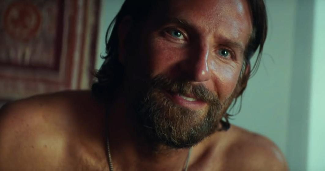How Often Does Bradley Cooper Say Fuck In A Star Is Born