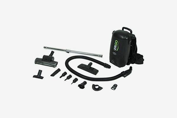 Atrix Backpack HEPA Vacuum