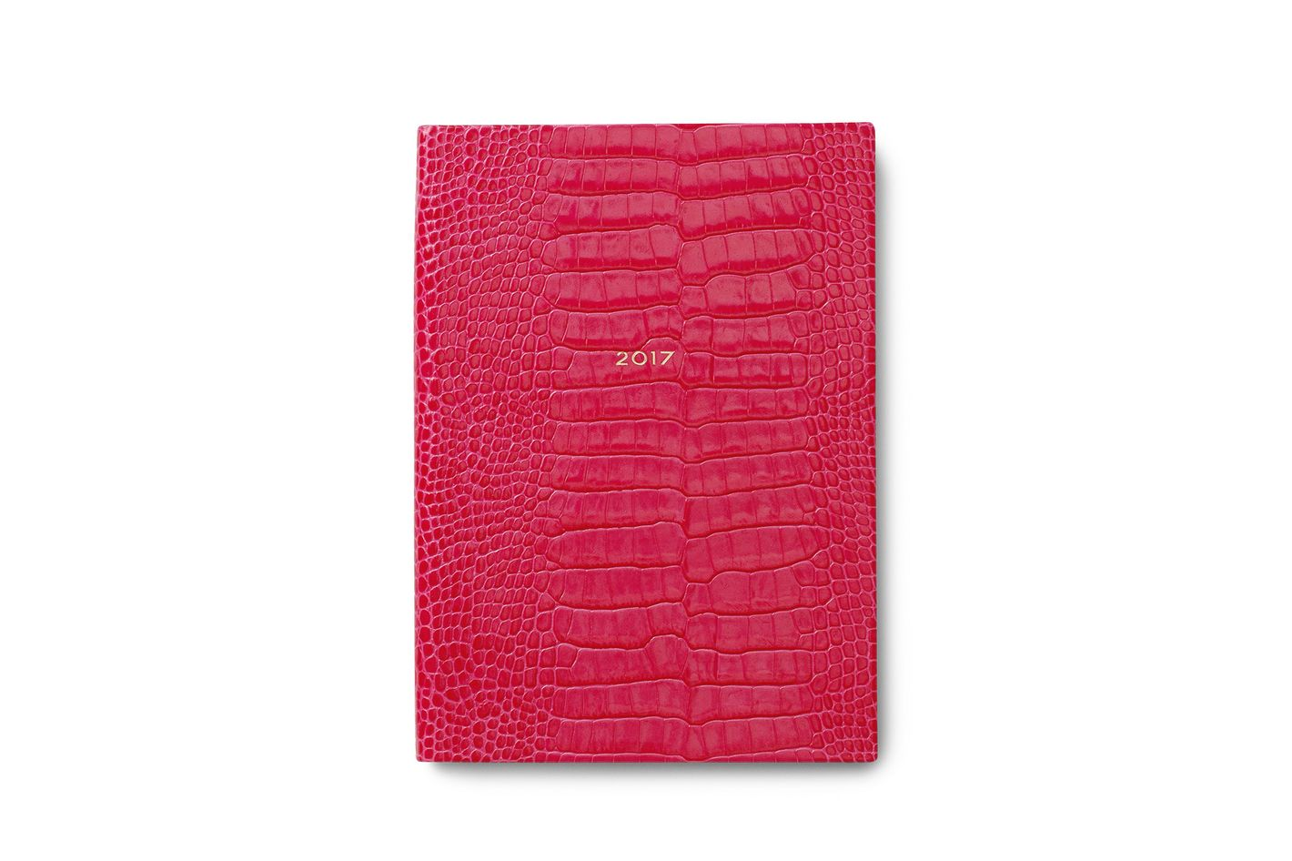 Smythson Mara Collection 2017 Soho Diary