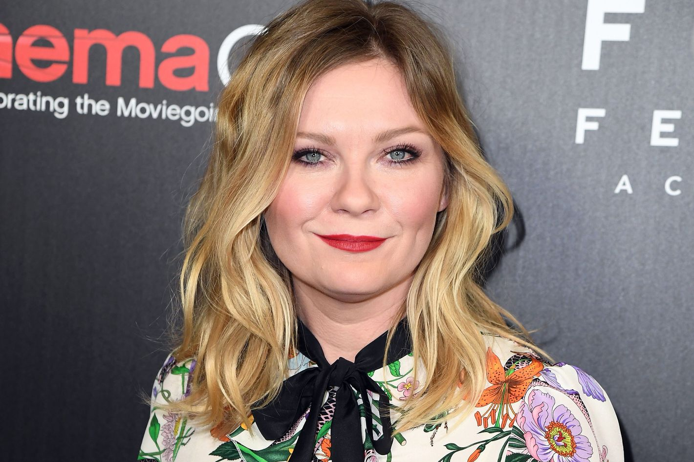 kirsten dunst who dated who