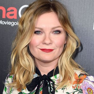Were You Aware That Kirsten Dunsts Instagram Is Extremely Good
