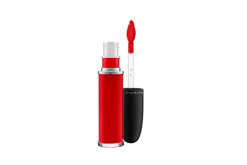 MAC Retromatte Lip Color in Feels So Grand