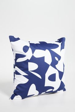 Dusen Dusen Hepta Printed Pillow