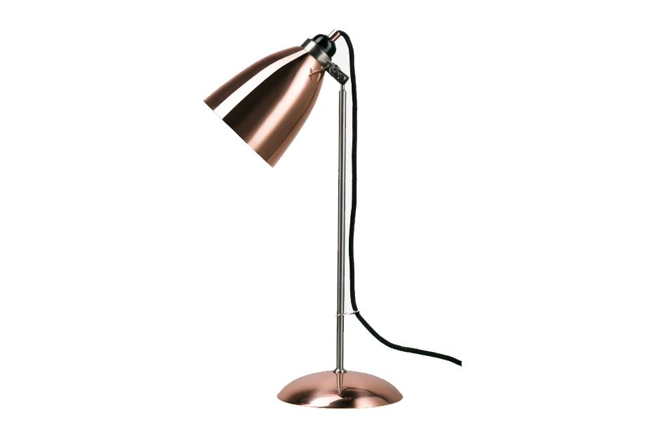 Best Rose Gold Desk Lamp Carlos Esc Cobra