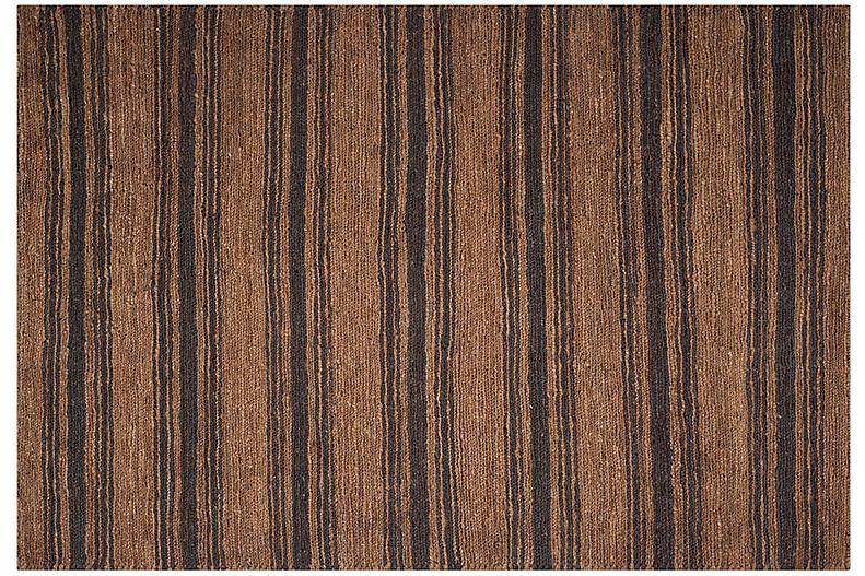 Ralph Lauren Home Cliff Stripe Rug 5' x 8'