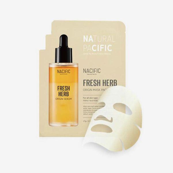 Nacific Fresh Herb Origin Mask