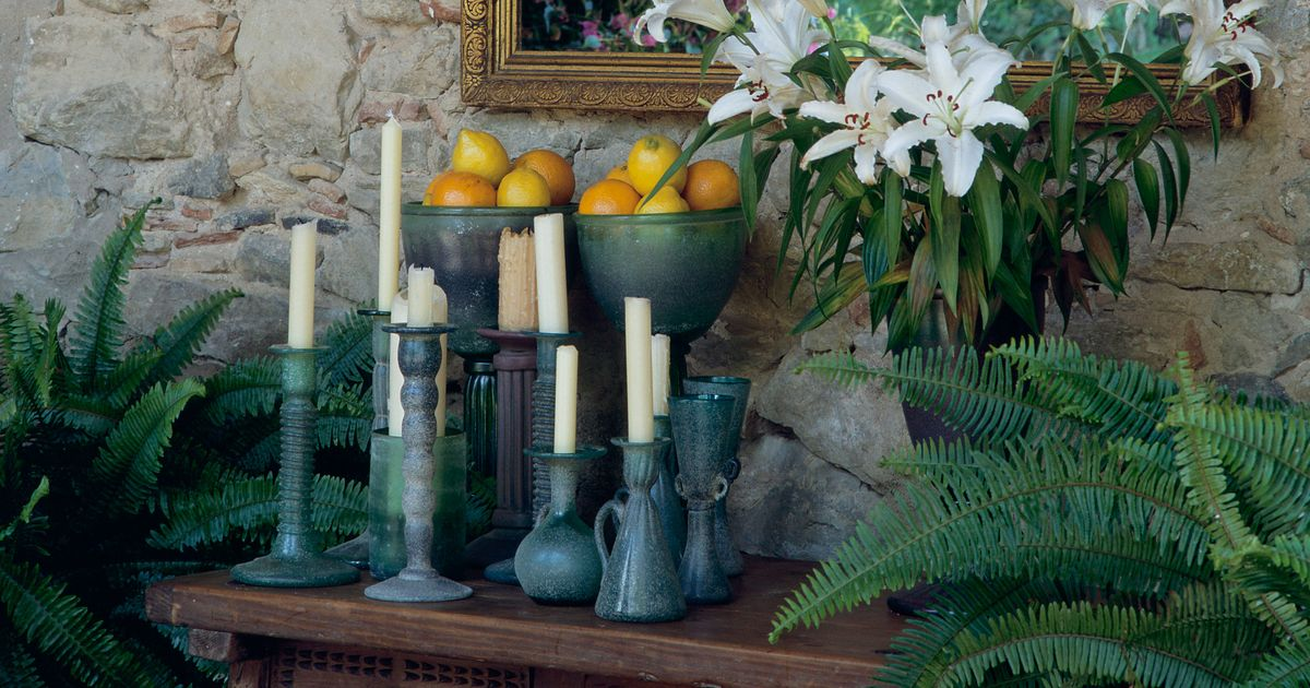 What Are the Best Candlesticks?