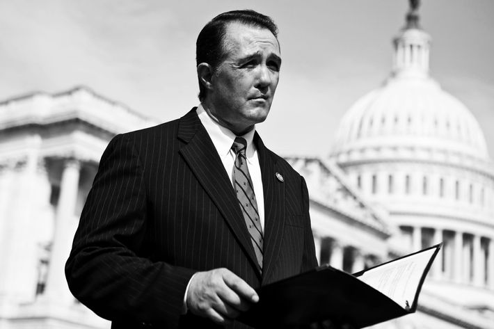 Representative Trent Franks