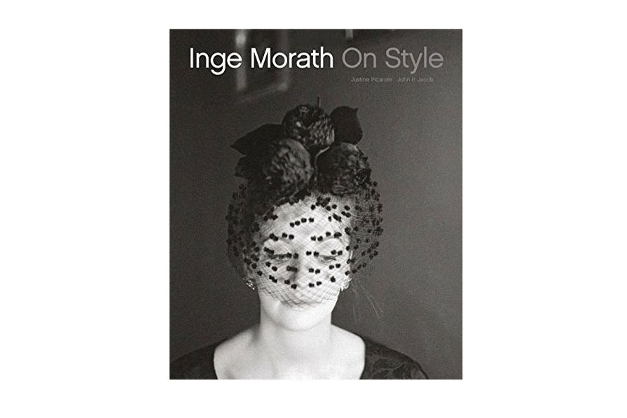 Inge Morath: On Style, by John P. Jacob