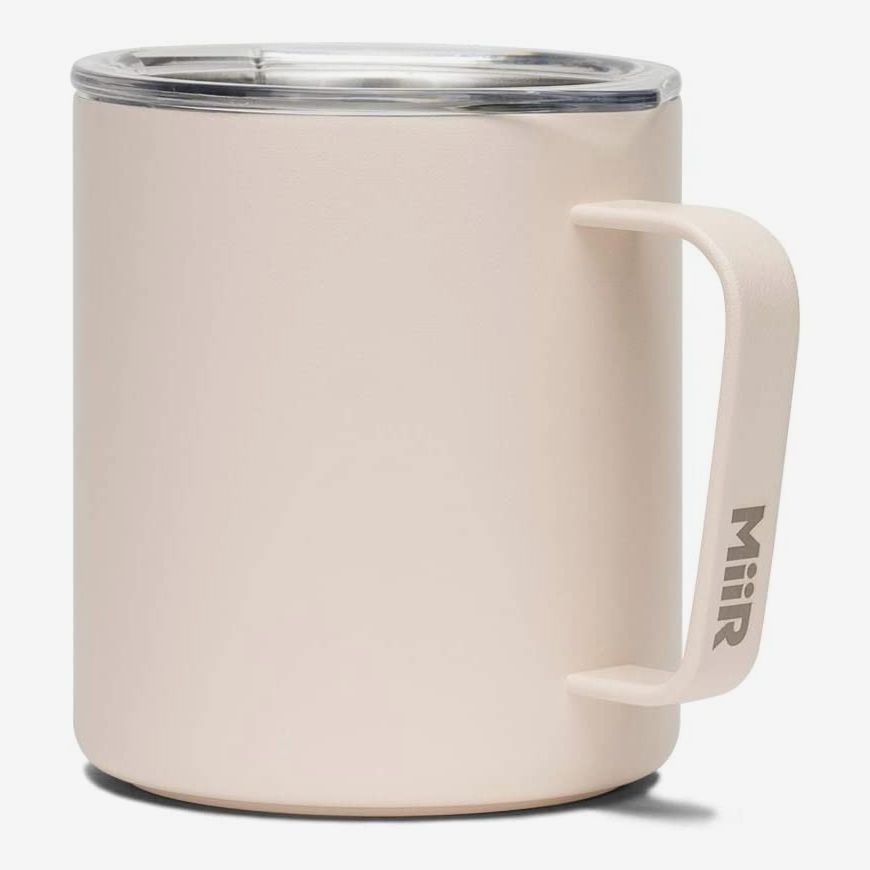 Stainless Steel Hot//Cold Coffee Travel Mug w//Handle for Vehicle Cup Holder 16oz