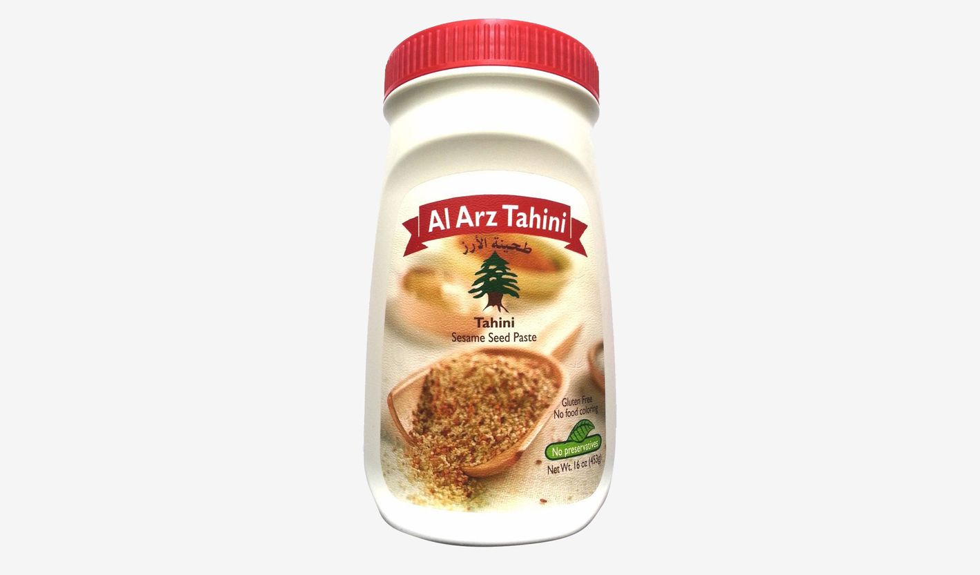 Al Arz 100% Pure Sesame Tahini