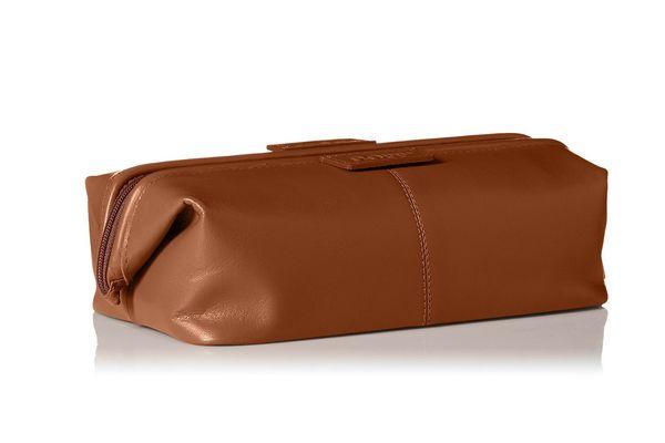 Dopp Men's Veneto Traditional Framed Kit-Leather