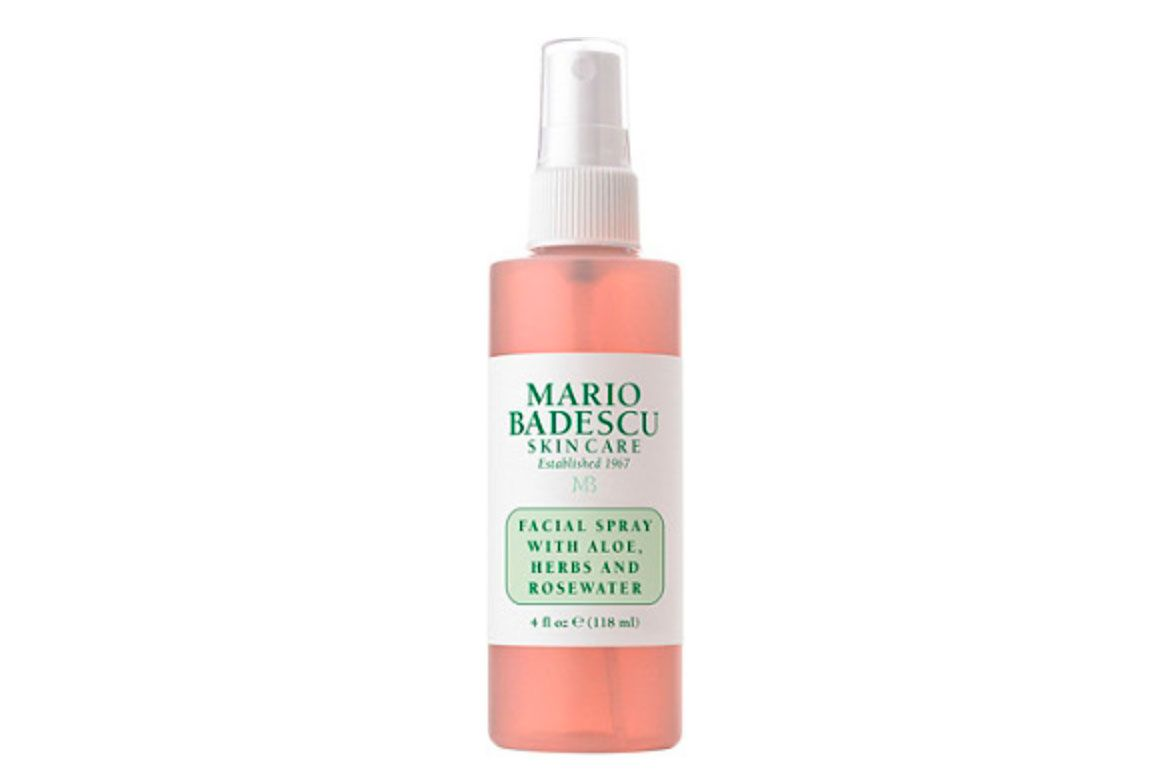 Mario Badescu Facial Spray with Aloe, Herb, and Rosewater