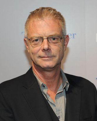 NEW YORK, NY - SEPTEMBER 08: Director Stephen Daldry attends Time Warner's