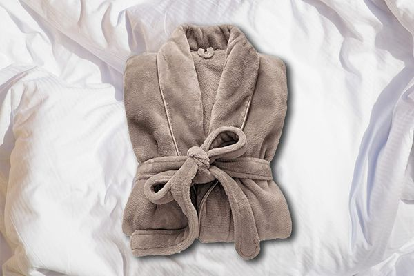 The Nap Robe by Brookstone