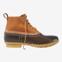 L.L. Bean Men's Bean Boots, 6