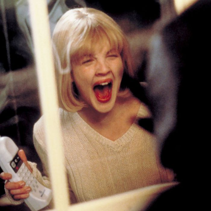 Scream Opening Scene Starring Drew Barrymore The Backstory