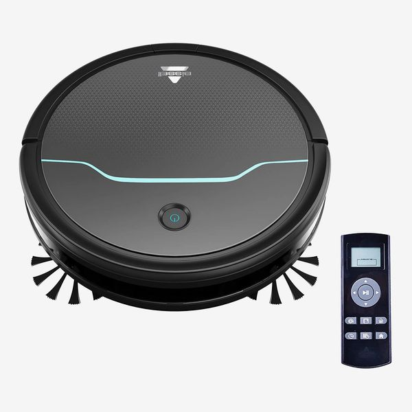 Bissell EV675 Robot Vacuum Cleaner With Self-Charging Dock