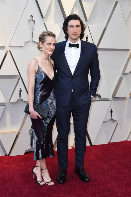 All oscars 2019 red carpet looks 91st academy awards - Oscars red carpet coverage ...