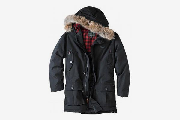 Woolrich Men's Arctic Parka