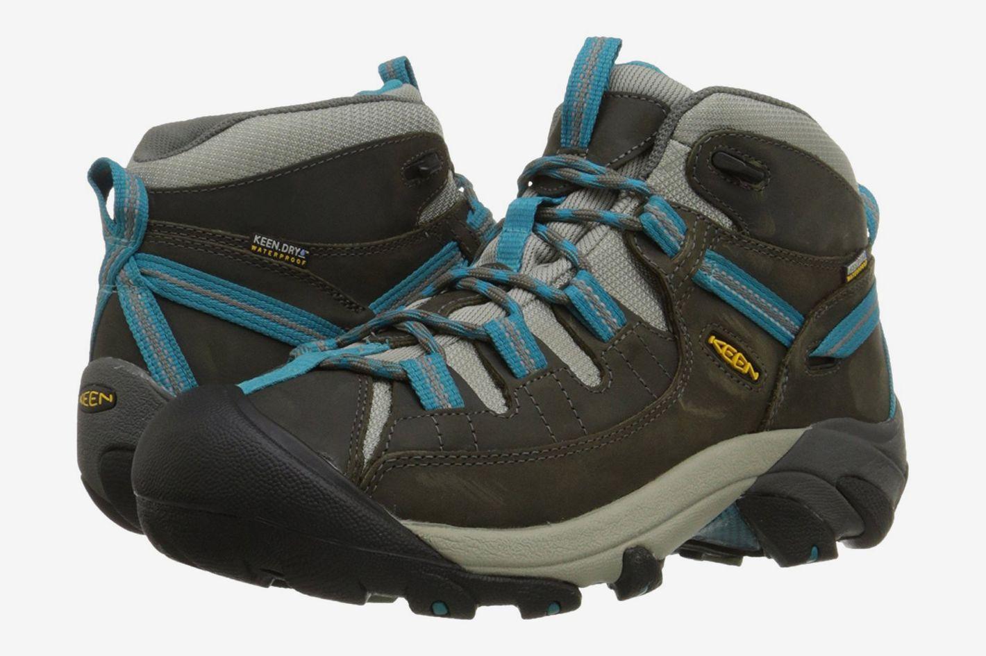 keen Best women's hiking boots that don't need breaking in