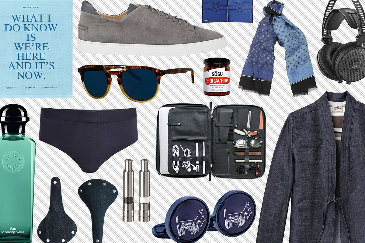 18 Last Minute Valentineu0027s Day Gifts For Your Guy