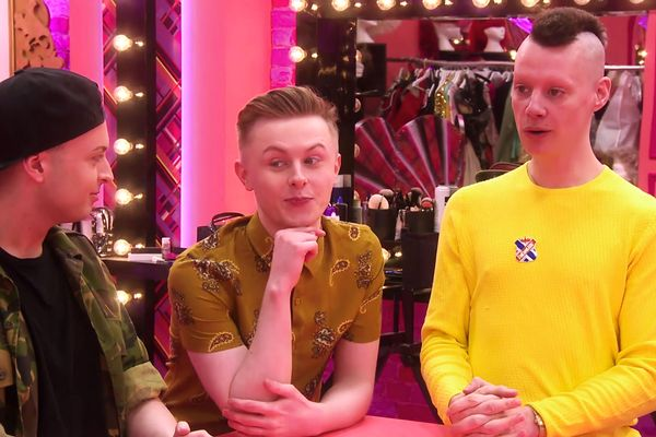 Rupaul S Drag Race U K Tv Episode Recaps Amp News